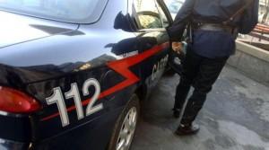 Lissone_generica carabinieri