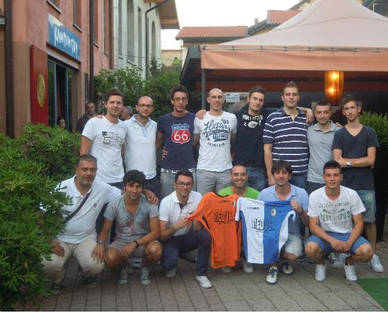 futsal-seregno-calcio a5