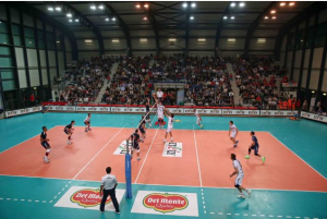volley-monza-vero volley