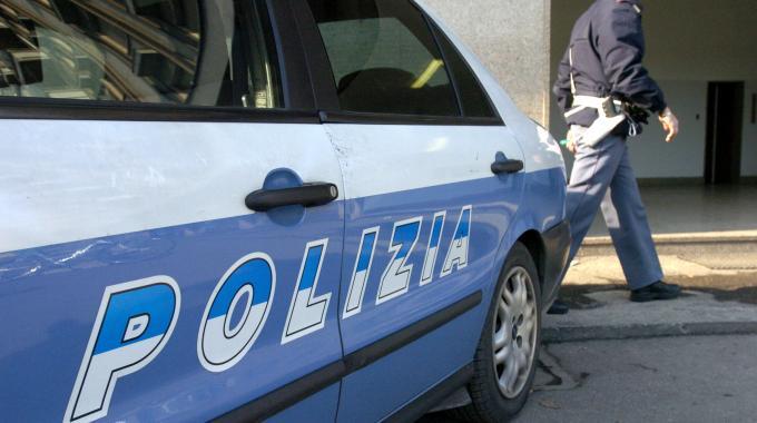 Monza_generica polizia