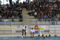 centro natatorio