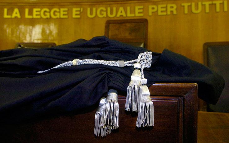 amministratore condominii monza tribunale