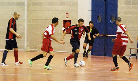 calcio a 5-videoton-c1