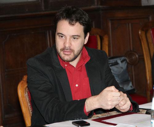Roberto Rampi Unesco