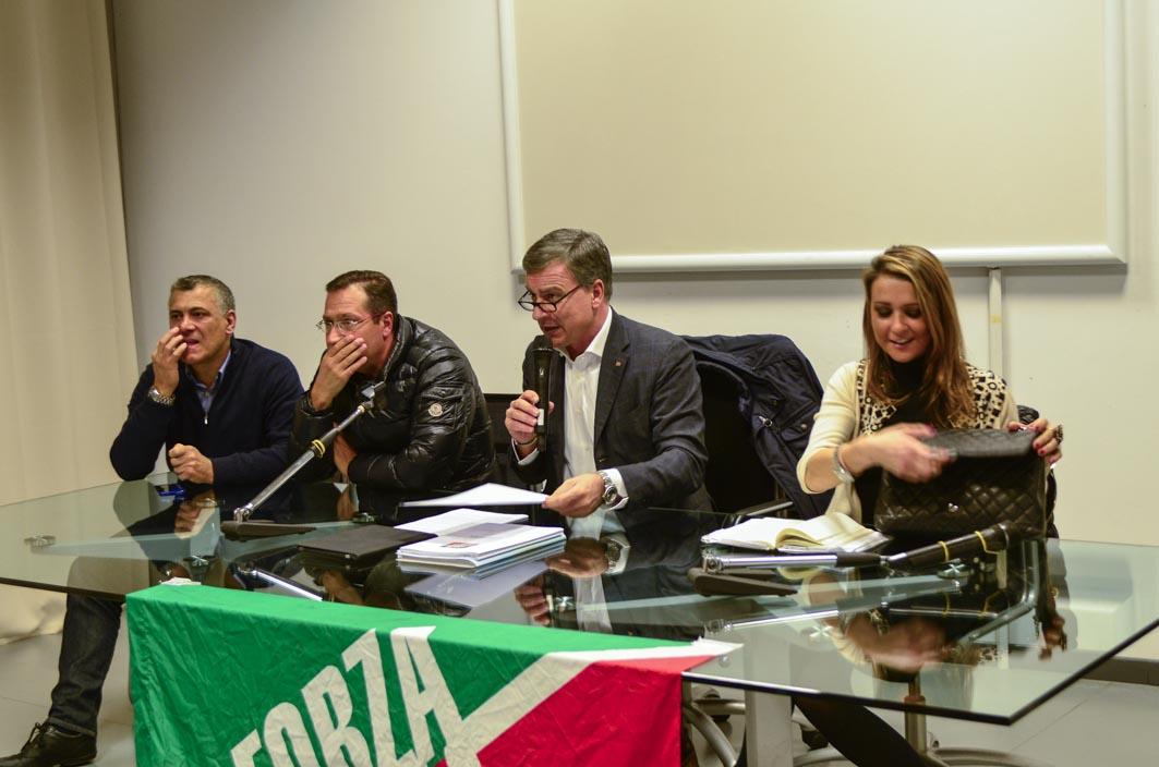 forza italia urban center
