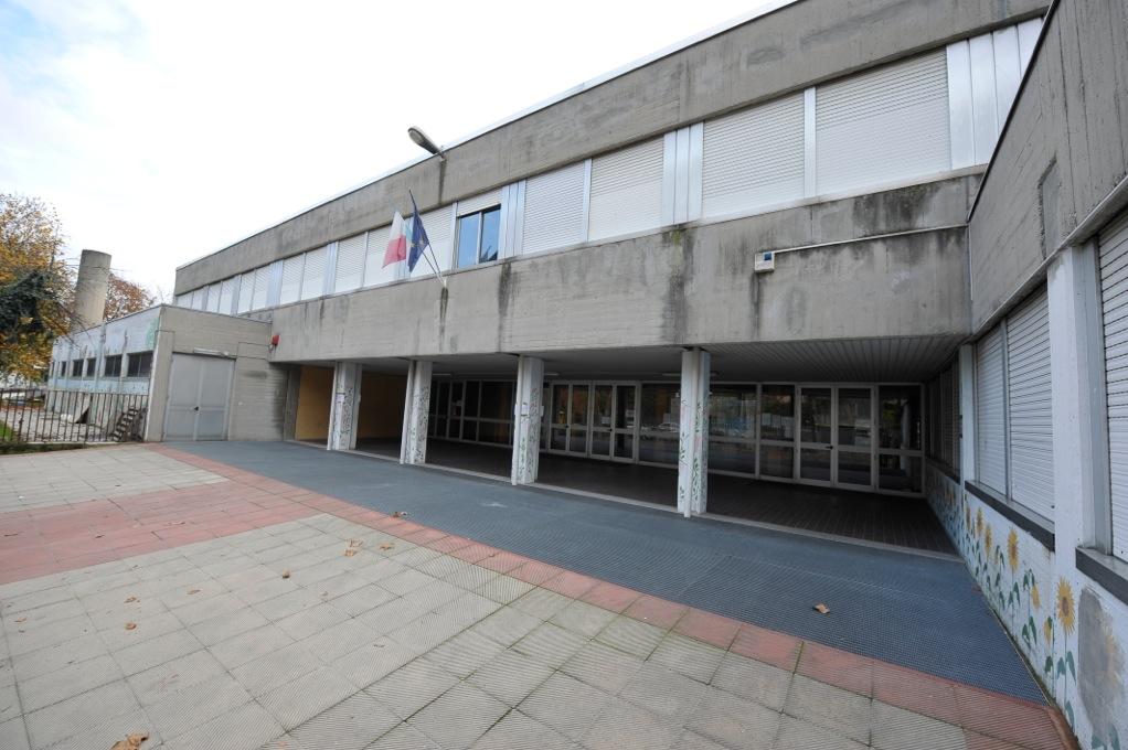 Scuola Via Zara