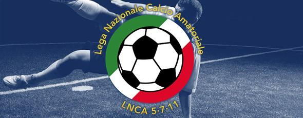 lnca-calcio amatoriale