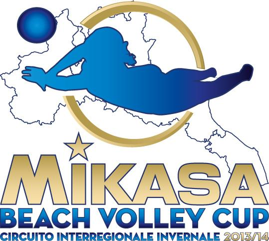 mikasa cup-beach volley-interregionale