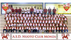 squadra Nc Monza