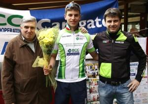 Simone Sanvito campione Provinciale tra gli Allievi