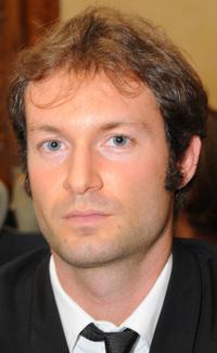 Federico Romani, vice coordinatore vicario di Forza Italia in Brianza