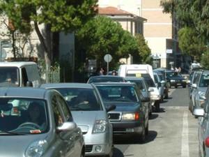 autovelox monza traffico