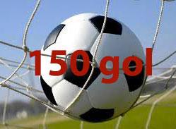 150 gol