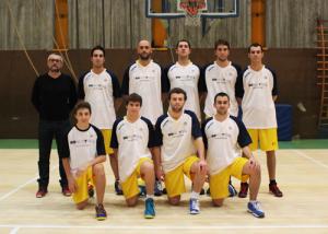 Basket Seregno 2013:2014