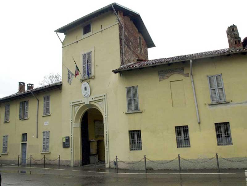 Palazzo -Trotti-Vimercate