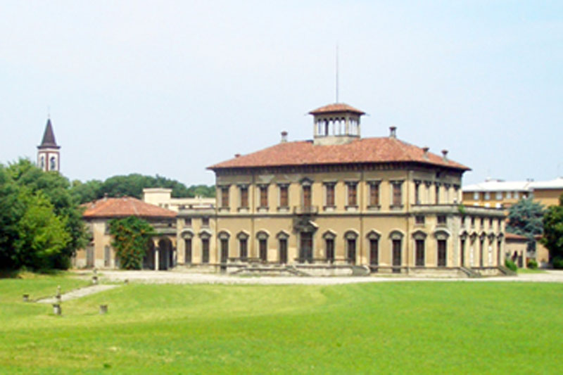 Villa-Bagatti-Varedo