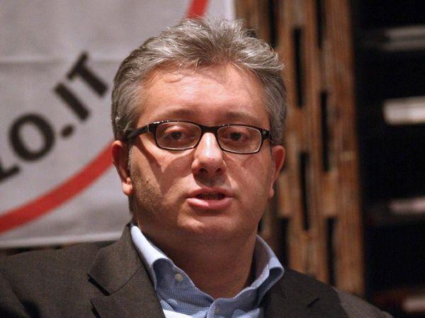 Gianmarco Corbetta del Movimento cinque stelle di Bovisio Masciago
