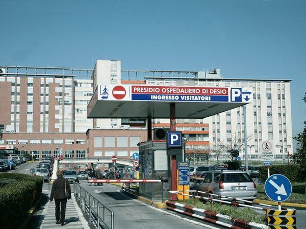 ospedale desio