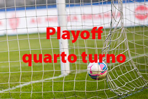 playoff quarto turno
