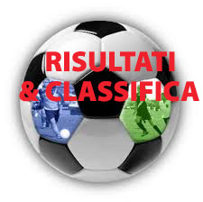 risultati e classifica 3