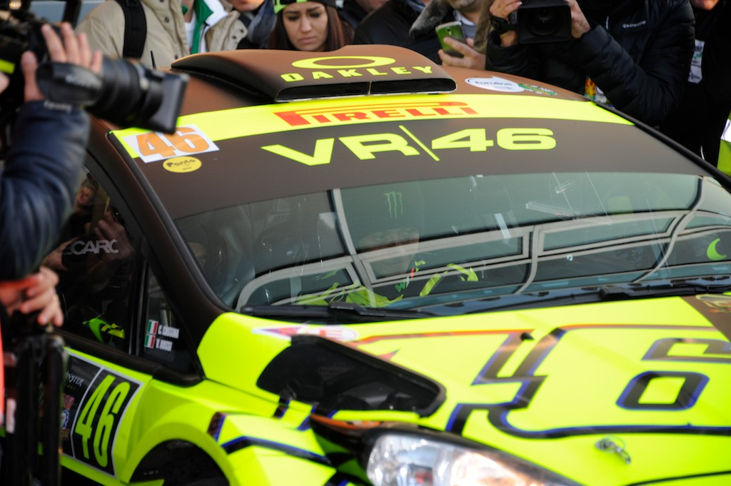 monza rally nuovabrianza
