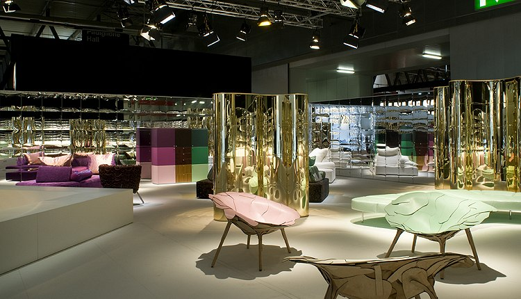 Salone mobile in brianza tra design e turismo nuova brianza for Fiera milano 2016