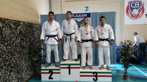 Judo club lissone assoluti