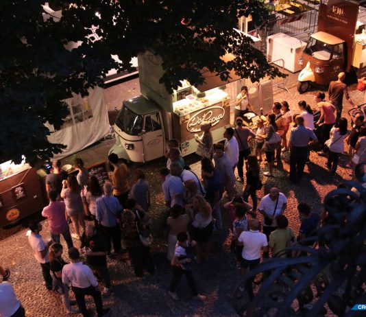 street food festival nuovabrianza