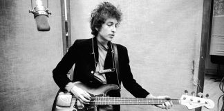 bob dylan nuovabrianza