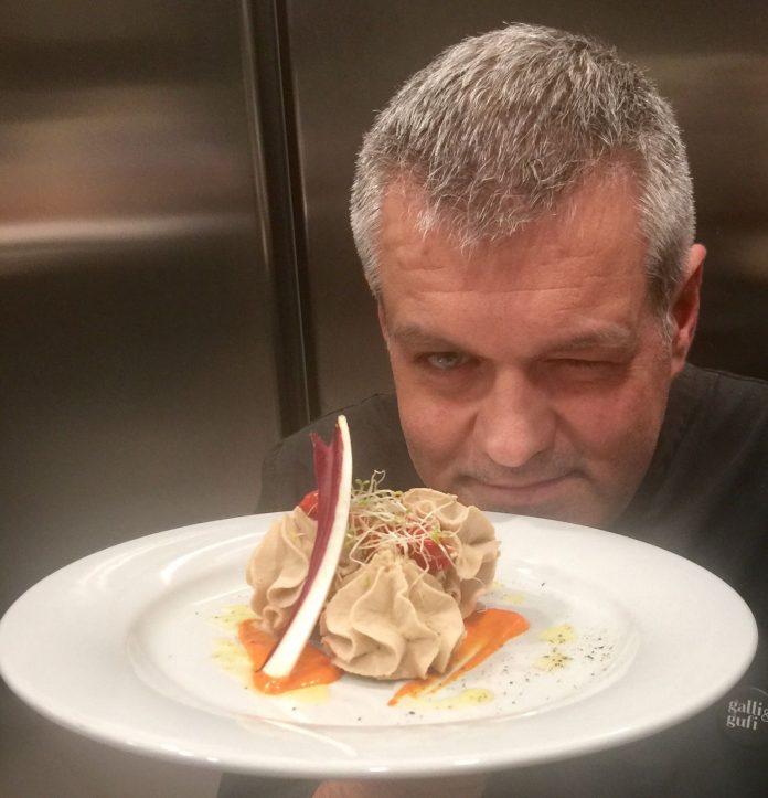 chef galli & gufi cuoco