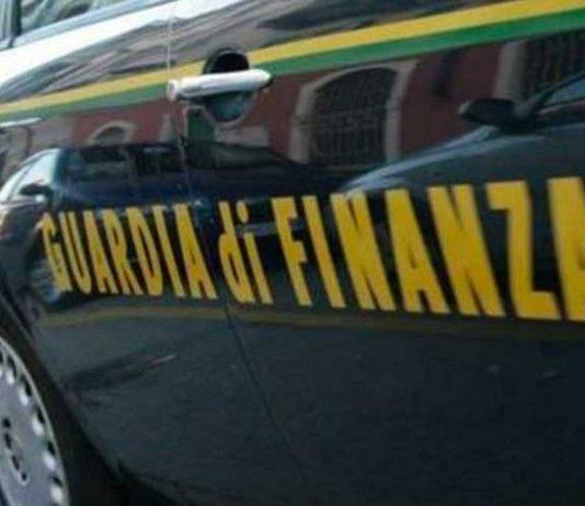 monza immigrazione arrestati finanziere