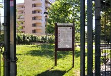 giardini monza