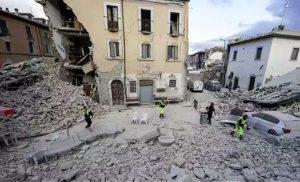 terremoto solidarietà social monza 3