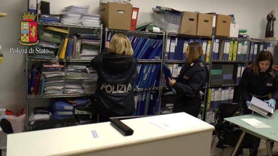 Immigrati e false assunzioni a Monza per ottenere permessi ...