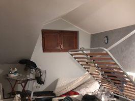 furto in casa arcore