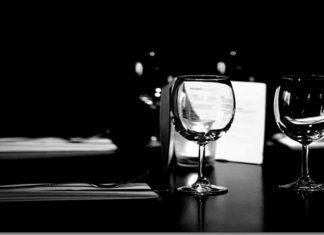 arci scuotivento cena al buio