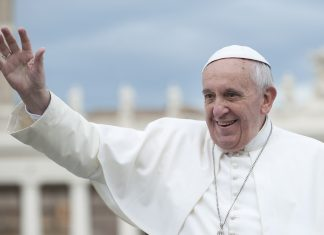 papa a monza nuovabrianza