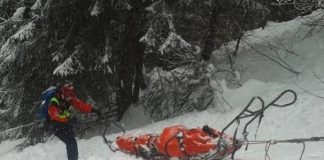 tragedia in montagna vimercate