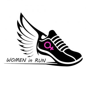 women in run monza 3