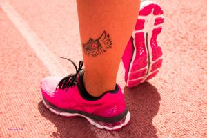 women in run monza 2