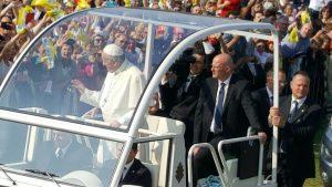 papa francesco monza 9