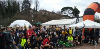 duathlon cross sovico