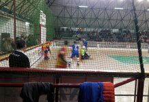 hockey roller monza