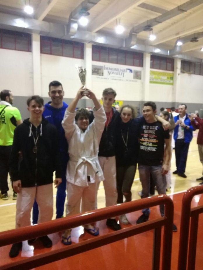 judo club lissone