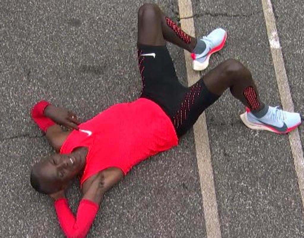 Monza record maratona fallito per un soffio  1ebef74a868