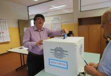 ballottaggio monza maffè