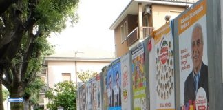 affluenza ballottaggi elezioni monza