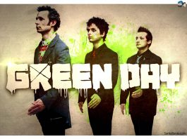 i-days monza 2017 green day