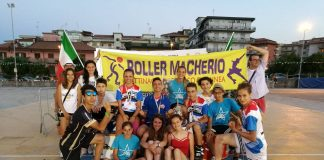 roller cross macherio
