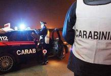ucciso dirigente brugherio calcio carabinieri